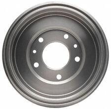Brake Drum Rear Parts Plus P9544