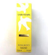 Nina Ricci L'Air Du Temps 30ml Eau de Toilette Spray for Women