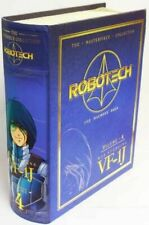 TOYNAMI ROBOTECH MAX STERLING VF-1J 1:55 VOLUME 4 MASTERPIECE COLLECTION NEW