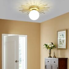 Led Ceiling Lights Nordic Home Lamps Fixtures Painted Modern Decorative Lighting
