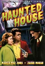 The Haunted House (DVD, 2005)
