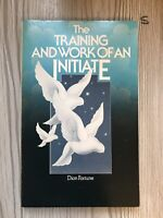Training and Work of an Initiate by Dion Fortune 1981