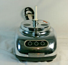KitchenAid Food Processor KFP750OCRO Chrome Motor Base Only