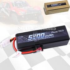 GENS ACE 5300MAH 3S 11.1v 50/100c LiPo Battery TRAXXAS SLASH LOSI TURNIGY VENOM