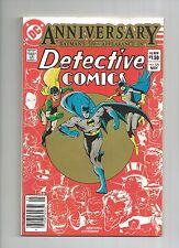 Detective Comics #526 BATMAN, BATGIRL, ROBIN, 9.0 VF/NM, DC
