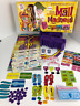 2004 Mall Madness Replacement Pieces Shopping Board Game Hasbro Milton Bradley