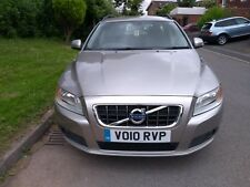 Volvo V70 2010 SE D DRIVE 1.6 FSH, 1 prev owner, Long MOT, Leather, HPI Clear