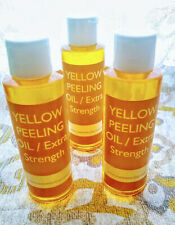 yellow peeling oil / extra strength