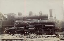 Locomotive c. 1880-90 - EST Ateliers d'Epernay Train - 34