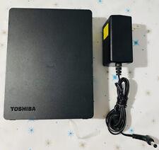 Toshiba Canvio 3TB USB 3.0 External Hard Drive