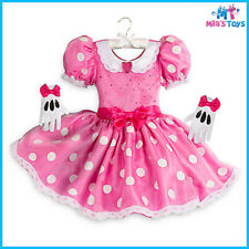 Disney Minnie Mouse Costume for Kids sizes 2-3