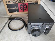 Kenwood VFO120