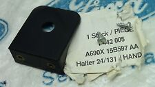 MK1 MK2 CORTINA ESCORT CAPRI GENUINE FORD NOS AUXILIARY SWITCH MOUNTING PANEL