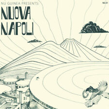 NU GUINEA PRESENTS: NUOVA NAPOLI SEALED EURO LP ITALIAN DISCO FUNK SOUL