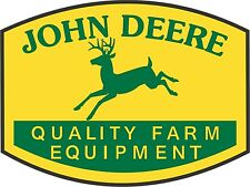 John Deere Sticker/Decal