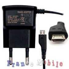 Chargeur Secteur pour Sony Xperia M2 M4 Aqua Micro USB murale voyage charger