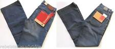 Mid Rise Relaxed 32L Jeans for Men