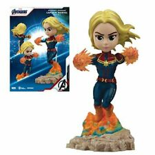 IN STOCK! Avengers: Endgame Captain Marvel MEA-011 Figure  Previews Exclusive