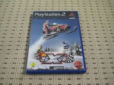 SXR Snow X Racing für Playstation 2 PS2 PS 2 *OVP*