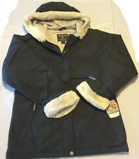 Authentic Woolrich Women's Arctic Parka Jacket Winter Coat NWT