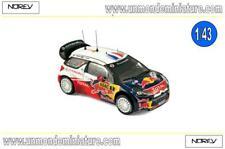 Citroën DS 3 WRC Winner Rallye Allemagne NOREV - NO 155357 - Echelle 1/43