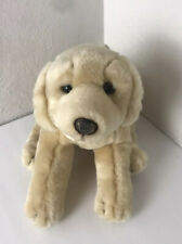"Toys R Us -  Yellow Lab Puppy Dog Plush 27"" - Labrador Animal Alley"