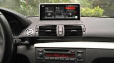 "10.25 "" HCar GPS Stereo Android 4.4 For BMW 1Series E87 2005-2012 Idrive Button"