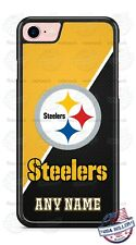 Pittsburgh Steelers Football Phone Case Cover For iPhone Samsung Google LG