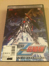 Mobile Suit Zeta Gundam - Complete Collection 1 DVD Collection Rare Out Of Print
