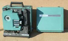 Vintage Bell & Howell 1592 Filmosound 16mm Film Movie Projector A/V