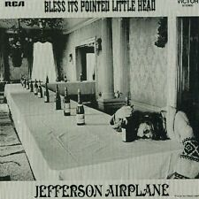 Jefferson Airplane - Bless It's Pointed Little Head [New CD] Germany - Import