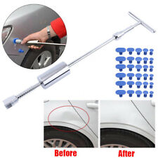 Car Body Hail Glue Puller Tabs Pulling PDR Paintless Dent Repair Removal Tool