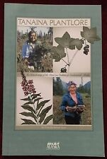 Tanaina Plantlore Dena'ina K'et'una by Priscilla Russell Kari © 1995 4th Edtn PB