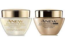 AVON - Anew Ultimate Multi-Performance - Day Cream + Night Cream SET BRAND NEW