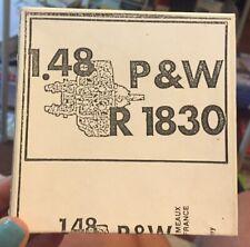 HI-TECH MODEL 1.48 P&W R 1830 222 Parts are sealed!