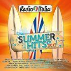Radio Italia Summer Hits 2017 (2017, CD NUEVO)
