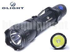 OLIGHT M20SX-L2 Warrior Cree XM-L2 LED Dual Switch Flashlight Torch