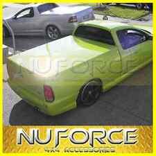 Ford Ute (1998-2007) BA BF AU /  Hard Cover / Flat Lid / Tonneau Cover
