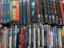 Movies and Tv Shows on Dvd - Used - Variety - You Choose