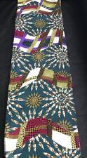 African Print Fabric Ankara (6 Yards)