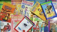 Lot of 10 Beverly Cleary Paperback Books - Random/Mix