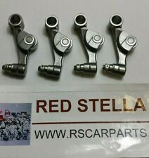 VOLKSWAGEN PASSAT GOLF JETTA  2.0 TDI ROCKER ARMS TAPPETS INLET VALVES  SET OF 4