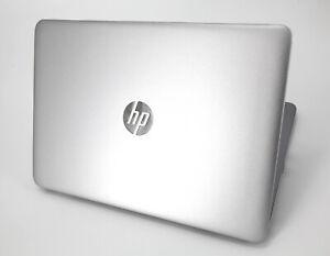 """HP EliteBook 840 G4 14"""" FHD Laptop: 256GB SSD 7th Gen i5, 8GB RAM Warranty VAT"""