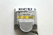 BMW F Series Airbag Control Module SRS 6879837 0265020827 Bosch