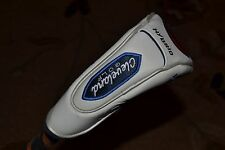 New Cleveland Golf Launcher DST 4 iron Hybrid Hardcover White