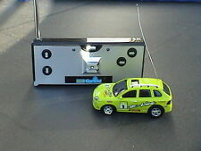 RC Miniauto ferngesteuertes Auto mit Beleuchtung