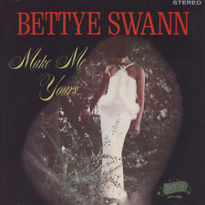 Bettye Swann - Make Me Yours (Vinyl LP - 1967 - US - Reissue)