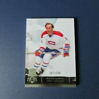 GUY LAFLEUR   2010-11  UDC  2011 THE CUP  # 45 Montreal Canadiens  207 / 249