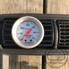 1994 - 2004 Ford Mustang 2-1/16 Center Vent Gauge Pod Autometer