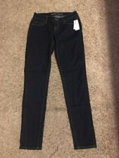 NWT-Women's Rockstar Jeans Size 2 Regular Low Rise+++ Free Shipping++